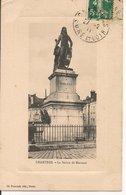 L35B129 - Chartres - La Statue De Marceau - Foucault - Chartres