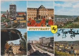 Stuttgart - Stuttgart