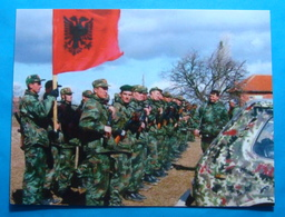 2018 UCK, 10 Years Independence, Unused - Kosovo