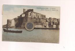 TP158 Sicilia CASTELLAMMARE DEL GOLFO TRAPANI  1931 VIAGGIATA - Altre Città