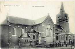 LICHTAERT - De Kerk - Kasterlee