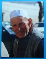 2018 Pristina, Old Man, Unused - Kosovo