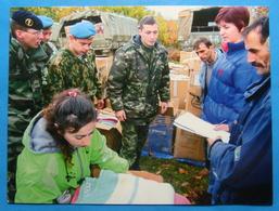 2018 Kosovo French Army, Unused - Kosovo