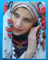 2018 Kosovo Gorani Woman, Unused - Kosovo