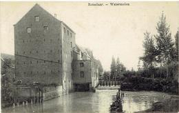 ROTSELAAR - Watermolen - Uitg. Tuerlinckx, Aarschot - Rotselaar