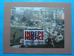 2008 Pristina, Unused - Kosovo