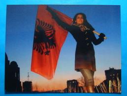 2008 Pristina, 10 Years Independence, Unused - Kosovo