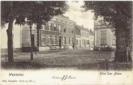 WESTERLOO - Hôtel Den Anker - Westerlo