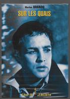 DVD Sur Les Quais Marlon Brando - Drama