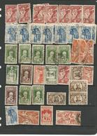 FRANCE COLLECTION  LOT  No 4 1 7 1 5 - Collections