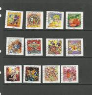 FRANCE COLLECTION  LOT  No 4 1 7 1 6 - Collections