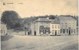 Loverval NA19: La Place 1911 - Gerpinnes