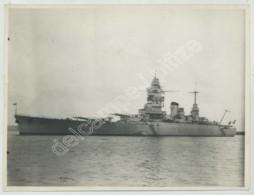 (Bateaux) Un Bateau De Guerre à Identifier . Années 30 . - Boats