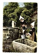 Saint Herbot- Loqueffret- Le Huelgoat - Berrien - Poullaouen - Carhaix - Huelgoat
