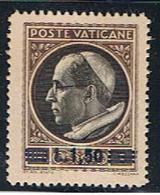(VA 99) VATICAN //  YVERT 123 // 1946 - Unused Stamps