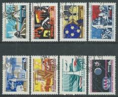 1965 RUSSIA USATO PRODUZIONE TECNICA - V19-5 - Gebruikt