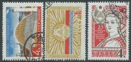 1965 RUSSIA USATO REPUBBLICHE SOVIETICHE - V19-4 - Gebruikt