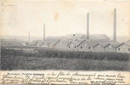 Mornimont NA1: Produits Chimiques 1905 - Jemeppe-sur-Sambre