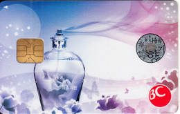 SOUTH KOREA - BC Bank Card, Sample - Geldkarten (Ablauf Min. 10 Jahre)