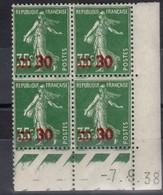 FRANCE COIN DATE N° 476 (1938) ** NEUF. VOIR - Frankreich