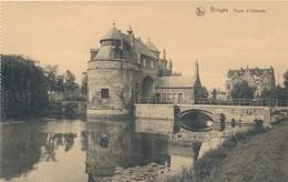 CPA - Belgique - Brugge - Bruges - Porte D'Ostende - Brugge