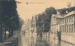 CPA - Belgique - Brugge - Bruges - Palais Du Franc - Brugge