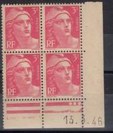 FRANCE COIN DATE N° 806 (1946) ** NEUF. VOIR - Ongebruikt