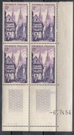 FRANCE COIN DATE N° 979 (1954) ** NEUF. VOIR - France