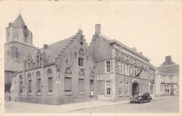 Maldegem, Oud Gemeentehuis (pk58331) - Maldegem