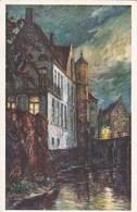 Dixmude, L'Yser (pk58334) - Diksmuide