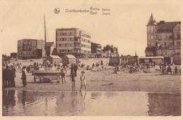 Oostduinkerke Bad, Strand (pk58338) - Oostduinkerke