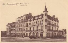 Oostduinkerke Bad, Leopold II Laan (pk58339) - Oostduinkerke
