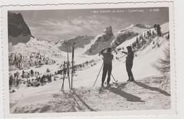 PASSO GIAU (BL), Lotto 4 Cartoline - F.p. - Anni '1930-'1950 - Belluno