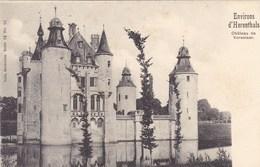 Herentals, Vorselaar, Environs D'Herenthals, Château De Vorselaer (pk58346) - Herentals
