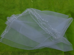 Lot De Voiles De Mariee Ou Autre + Couronne - Wedding