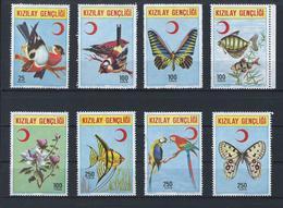 Türkei Briefmarken - Turkey Stamps Lots - 1921-... República