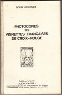 L'arc En Ciel Catalogue  Vignettes Française Croix Rouge Neuf - Books, Magazines, Comics