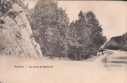 Aywaille La Roche De Rabarive - Aywaille