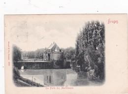 BRUGGE     LA PORTE DES MARECHEAUX - Brugge