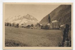 VILLAR D' ARENE - N° 91 - VUE GENERALE - FORMAT CPA NON VOYAGEE - Autres Communes