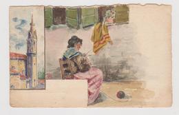 LUGO Di ROMAGNA (RA), 1507-1907 Ricordo 4° Centenario Di S. Francesco Di Paola  - F.p. - 1907 - Ravenna
