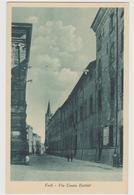 FORLI', Via Cesare Battisti - F.p. - Anni '1910 - Forlì