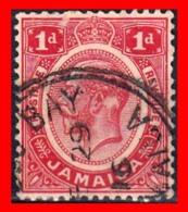 JAMAICA ( AMERICA DEL NORTE  )  STAMPS 1912 JORGE V - Jamaica (1962-...)