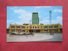 Greater  Buffalo International Airport    New York > Buffalo  Ref 3247 - Buffalo