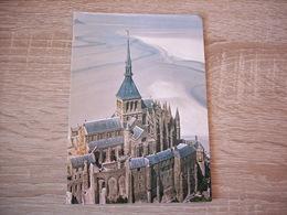 LE MONT SAINT MICHEL (50)  - (Réf. 25.932) - Le Mont Saint Michel