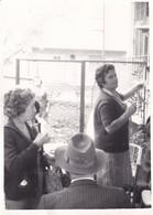 FOTO Di Famiglia-del 12.9.1971 In Giardino A Peveragno CN-Integra-Originale100%an2 - Fotografia