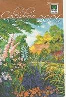 CALENDARIETTO  2006   50  ANNIVERSARIO  SPAM - Calendari
