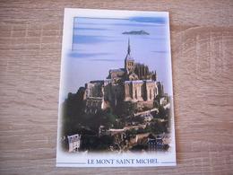 LE MONT SAINT MICHEL (50)  - (Réf. 25.938) - Le Mont Saint Michel