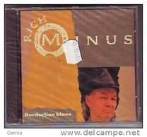 RICH  MINUS  °  COLLECTION DE 3 CD ALBUMS - Country & Folk