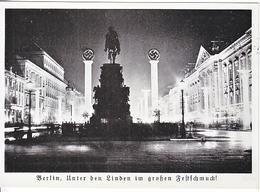 P. C.   REAL  PHOTO  BERLIN  1938 - War 1939-45